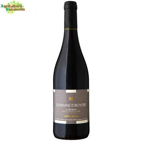 Domaine de la Royère : Vieilles Vignes