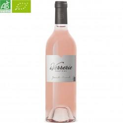 Chateau La Verrerie (rosé)