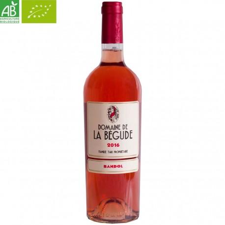 Domaine de la Bégude (rosé) 2016