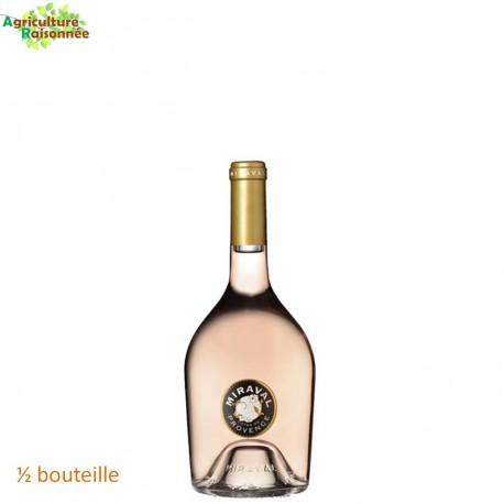 Miraval : Miraval Rosé 2017 (demi-bouteille)