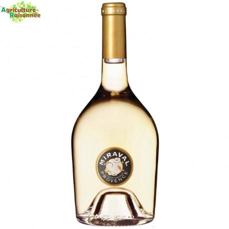 Miraval : Miraval Blanc - Coteaux Varois 2016